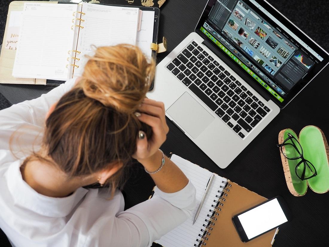 ¿Qué síntomas genera la ansiedad?