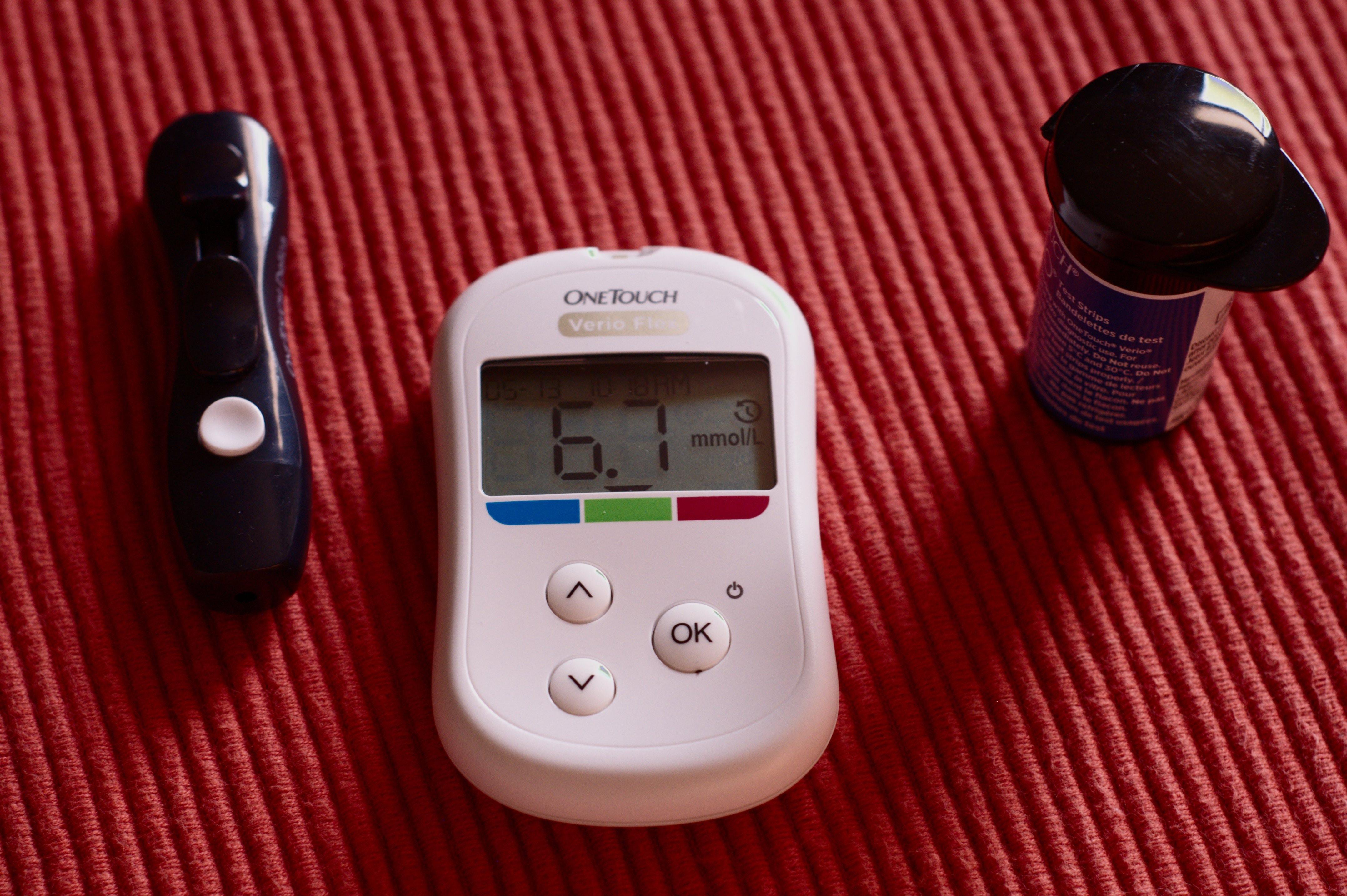 Tabaquismo y el desarrollo de diabetes mellitus tipo 2